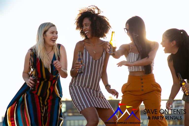 Why Opt for Party Rentals for Your Next Event